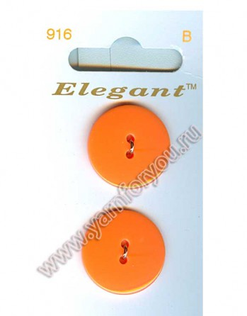 Button Fashion Пуговицы Elegant 916 B